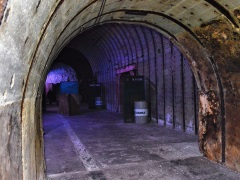 D Day Tunnels (Halloween)