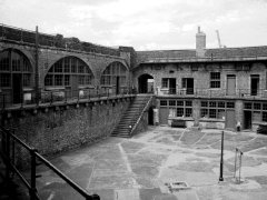 Landguard Fort (March)