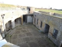 Slough Fort (March)