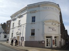 Theatre Royal (March)
